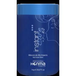 Маска для волос сильного воздействия Honma Instant Care H2O
