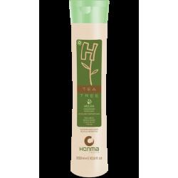 Маска для волос увлажняющая Honma H-Tea Tree Mascara 300 мл