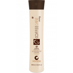 Шампунь бессолевой Honma Coffee Strong Hidrante Shampoo 300 мл