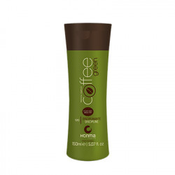 Активный био-протеиновый состав Honma Coffee Green 150 мл