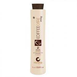 Маска для волос кондиционирующая Honma Coffee Strong Conditionadora Mascara 1000 мл