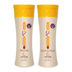 Набор Honma Plast Hair Bixyplastia 2x150 мл
