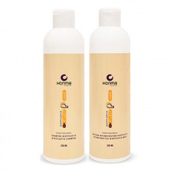 Набор Honma Plast Hair Bixyplastia 2x250 мл