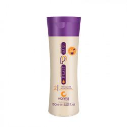 Маска для волос реконструирующая Honma Plast Hair Bixyplastia Passion Fruit 150 мл