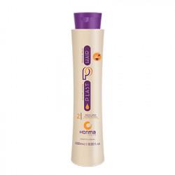 Маска для волос реконструирующая Honma Plast Hair Bixyplastia Passion Fruit 500 мл
