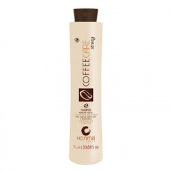 Шампунь бессолевой Honma Coffee Strong Hidrante Shampoo 1000 мл
